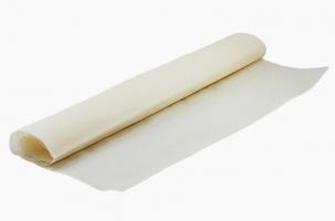 Balící papír Pergamenová náhrada - archy, 70x100 cm, 10 kg