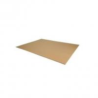 Kartonová proložka - 800x1200 mm, typ B, 290 g/m2, třívrstvá