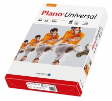 Xerografický papír A3 Plano Universal - 80 g, 500 listů