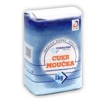Cukr moučka - 1 kg