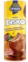 Sušenky Opavia Disko - čokoládové, 169 g