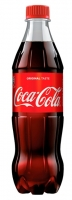 Coca Cola - PET, 0,5 l, 12 ks