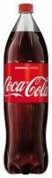 Coca Cola - PET, 1,75 l, 8 ks