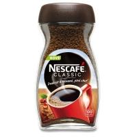 Instantní káva Nescafé Classic - 100 g