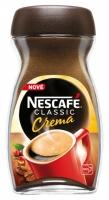 Instantní káva Nescafé Classic Crema - 100 g