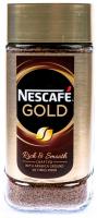 Instatní káva Nescafé Gold Original - 100 g