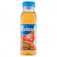 Džus Relax 100% - jablko, PET, 0,3 l