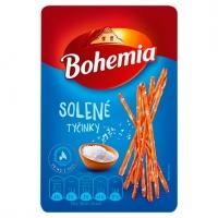 Tyčinky Bohemia - solené, 85 g