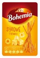Tyčinky Bohemia - sýrové, 85 g