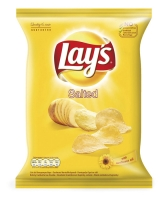 Chipsy Lay´s - solené, 70 g