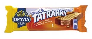 Tatranky Opavia - arašídové, 47 g