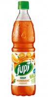 Ovocný sirup Jupí - pomeranč, 700 ml