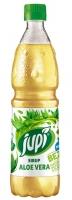Ovocný sirup Jupí - aloe vera, 700 ml