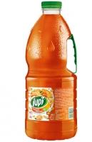 Ovocný sirup Jupí - pomeranč, 3 l