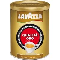 Mletá káva Lavazza Qualita Oro  - 250 g