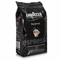 Zrnková káva Lavazza Perfetto - 1 kg
