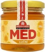 Květový med - ve sklenici, 250 g