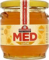 Květový med - ve sklenici, 500 g