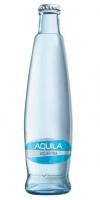 Neperlivá voda Aquila Grand - 0,33 l, sklo, 24 ks