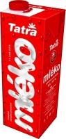 Trvanlivé mléko Tatra Swift - s víčkem, plnotučné 3,5 %, 1 l