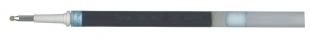 Náplň do gelového rolleru Pentel BL57/BLN75/Hyper G - LR7, 0,5 mm, plastová, modrá