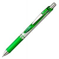 Gelový roller Pentel BL77 Energel - 0,7 mm, plastový, světle zelený