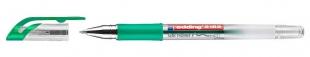Gelový Edding Roller 2185 - 0,7 mm, zelený