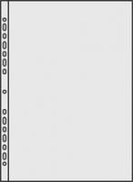 Prospektový obal U -  A5, matný, 40 my, transparentní, 100 ks