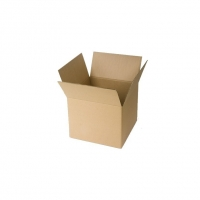 Kartonová krabice - 400x200x200 mm, pětivrstvá
