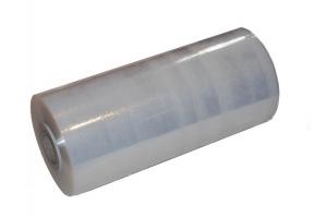 Strojní fixační fólie - 50 cm, 23 my, transparentní, průtažnost 250 %, cca 17,8 kg