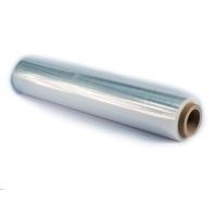 Fixační fólie STOP EFEKT - 50 cm, 12 my, transparentní, průtažnost 50%, 344 m