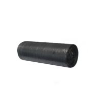 Sáček do koše 30 l - 50x60 cm, standart, černý, 50 ks