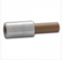 Fixační fólie granát - s rukojetí, 12,5 cm, 23 my, transparentní, 150 m