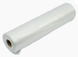 Mikrotenový sáček - v roli, 20x30 cm, 5 my, 500 ks