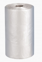 Mikrotenový sáček - v roli, 25x35 cm, 8 my, 500 ks