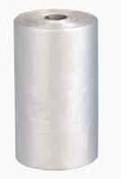 Mikrotenový sáček - v roli, 25x40 cm, 8,5 my, 500 ks