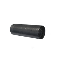 Sáček do koše 30 l - 50x60 cm, 40 my, černý, 25 ks
