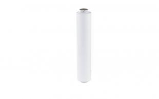 Fixační fólie - 50 cm, 23 my, bílá, 1,9 kg