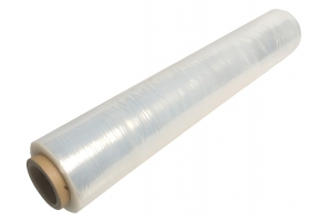 Fixační fólie - 50 cm, 20 my, transparentní, 3,05 kg