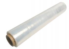 Fixační fólie - 50 cm, 23 my, transparentní, 2,98 kg