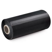 Fixační fólie - 25 cm, 23 my, černá, 1 kg