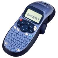 Tiskárna samolepicích štítků Dymo LetraTag Razor LT-100H - černo-modrá