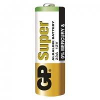 Speciální alkalická baterie GP Super 12 V - 10,22x28,2 mm, typ 23AF, 1 ks