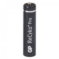 Nabíjecí baterie GP ReCyko+ Pro 1,2 V - mikrotužka, HR03, typ AAA, 2ks