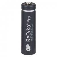 Nabíjecí baterie GP ReCyko+ Pro 1,2 V - tužka, HR6, typ AA, 2ks