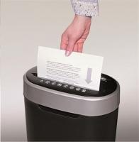 Čistící olejový papír do skartovacích strojů - A4, 10 ks