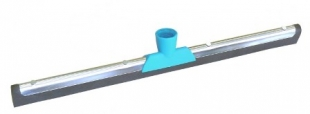 Stěrka na podlahu 45 cm - kovová, jemný závit