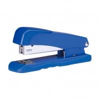 Sešívačka Deli E0316 - 25 listů, kovová, modrá