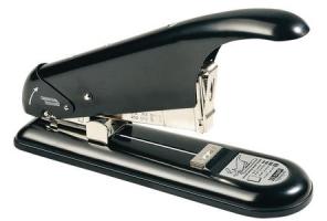 Páková sešívačka DAC1965 - 100 listů, kovová, černá