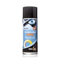 Čistící stlačený vzduch Printline - extra silný, hořlavý, 400 ml
